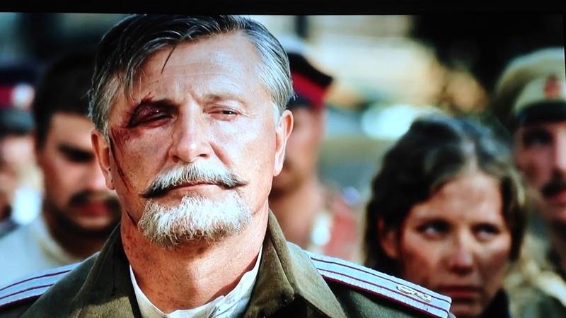 Страсти по Чапаю разговор с пленным полковником Мальцевым