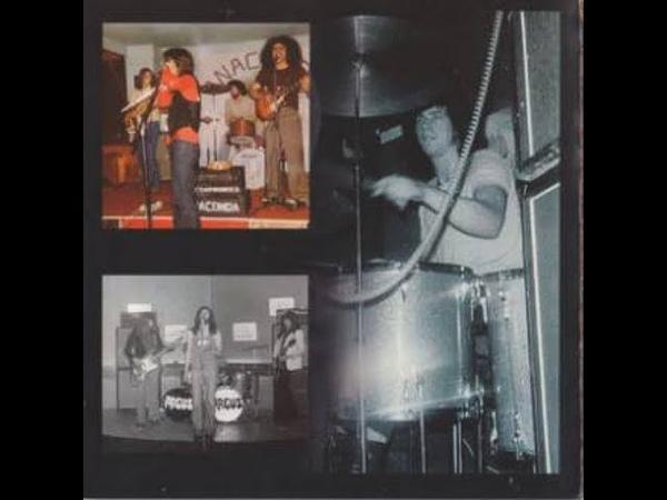 ARGUS TWENTY FOUR HOURS U K UNDERGROUND 1973