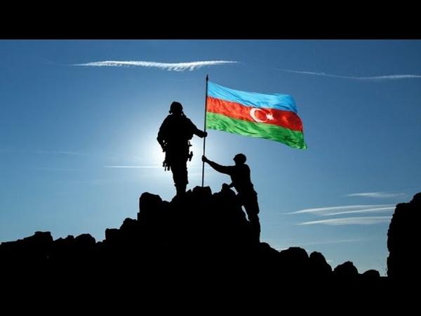 Молния Азербайджан взял под контроль всю границу Карабаха с Ираном Армения разгромлена