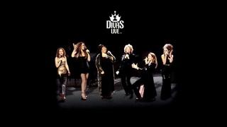 Celine Dion, Shania Twain, Gloria Estefan, Mariah Carey, Aretha & Carole King - Natural Woman (LIVE)