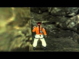 Tomb Raider III: AoLC - Затерянный город Тиннос 3/5