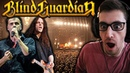 Hip-Hop Head REACTS to BLIND GUARDIAN - The Bards Song Valhalla Live at Wacken