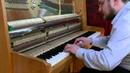 J S Bach Preludes and Fugetta in G Major BWV 902 1a 1b Preludia i fugetta G dur