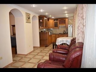 Трехкомнатные апартаменты в Коктебеле №75