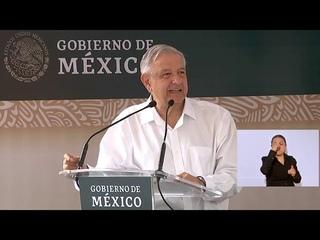 Andrés Manuel López Obrador Jojutla, Morelos 20 septiembre 2020 🔝🔝🔝
