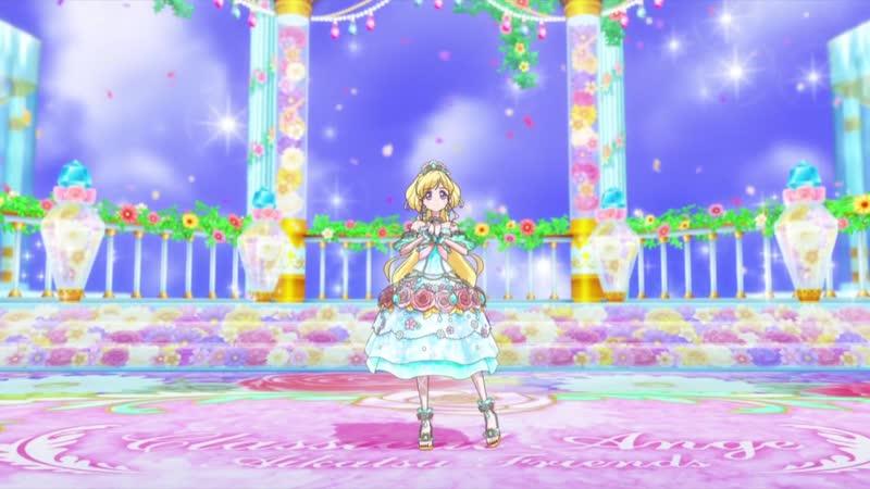 [Ohys-Raws] Aikatsu on Parade! - 10 (TX 1280x720 x264 AAC)