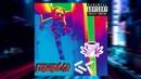 Travis Scott (music) feat KILLY (lyrics) - НЕСЕРЬЕЗНЫЙ ЧЕЛ [КАВЕР] - XanLove - 100 подписчиков! 2019