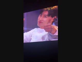 181226 TVXQ! Special Day - Shy Minnie with Cool U-know - -