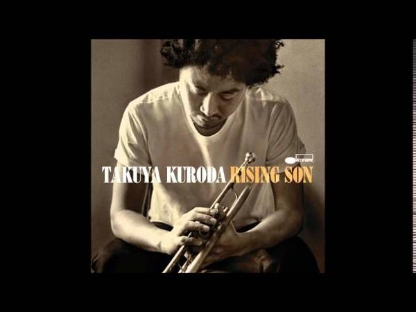 Takuya Kuroda - Rising Son (Full Album)
