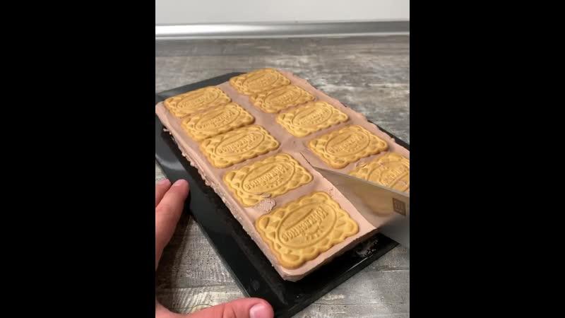 Мороженое в домашних условиях ингредиенты указаны в описании видео