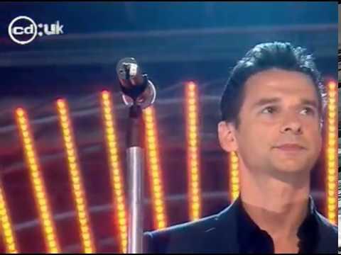 Depeche Mode Precious CD UK 11th September 2005