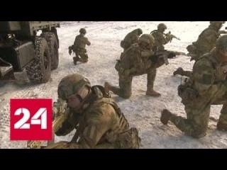 Росгвардия приглашает на работу - Россия 24
