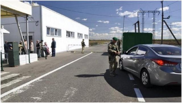 Люди, оставшиеся в «ДНР», опасаются того, что блокпосты не откроют
