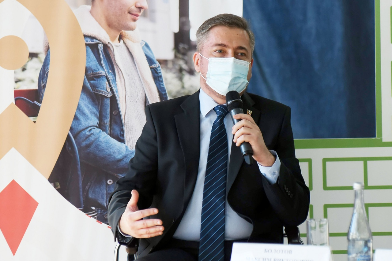 В Ростовской области прошло стартовое мероприятие регионального проекта «Популяризация предпринимательства»