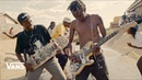 The Spirit of DIY | A Global Community Of Artists And Musicians Blaze Their Own Path | VANS