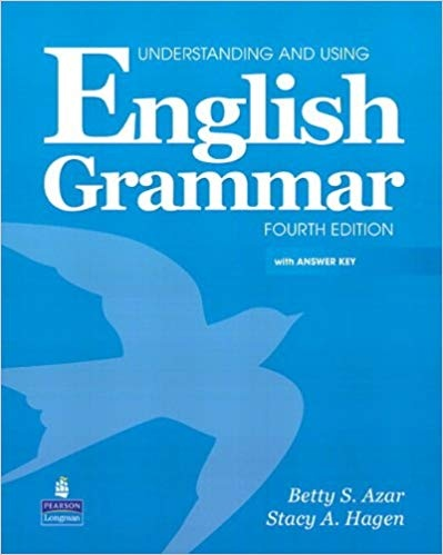 Understanding and Using English Grammar, Student Book with Essential Online Resources, 5th edition