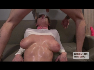 Dee williams anal milf [ hardcore, deep throat, rough sex, big tits, anal, rimjob, facefucking, ass licking ]