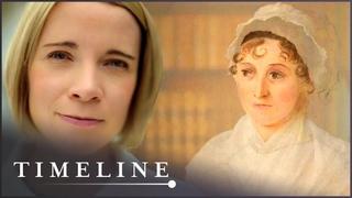 Jane Austen: Behind Closed Doors (English Literature Documentary) | Timeline