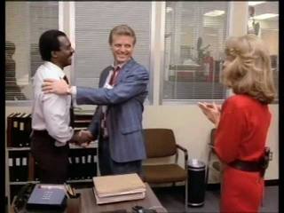 """An Introduction To Sledge Hammer: """"Go Ahead, Make Me Laugh!"""""""