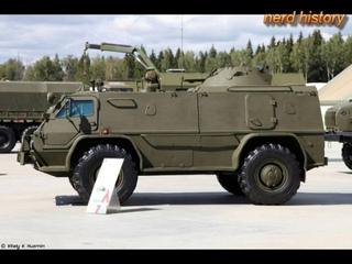 ГАЗ-3937 «Водник» (1997-...)