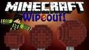 Minecraft Mini-Game 2 - Wipeout! Мини-игра