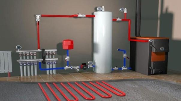 Советы по выбору сантехнического оборудования для инженерных систем частного дома, изображение №4