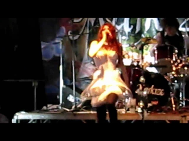 Markize - Why Do You Hate Me [Live @ Thunderfest 2010]