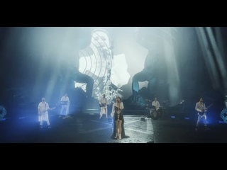 Within Temptation - Shed My Skin (feat. Annisokay) - Official Music Video