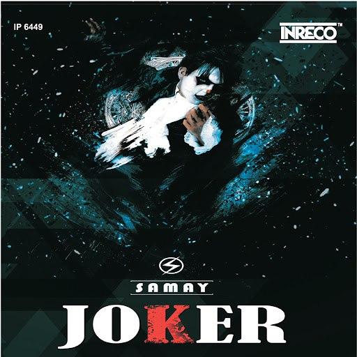 RONI альбом Joker