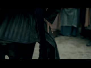 Ragnar Lothbrok 'Who Wants To be King!' Season 4 Episode 10