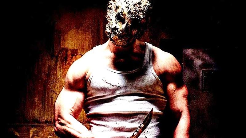 THE DARE Official Trailer 2020 Richard Brake Horror