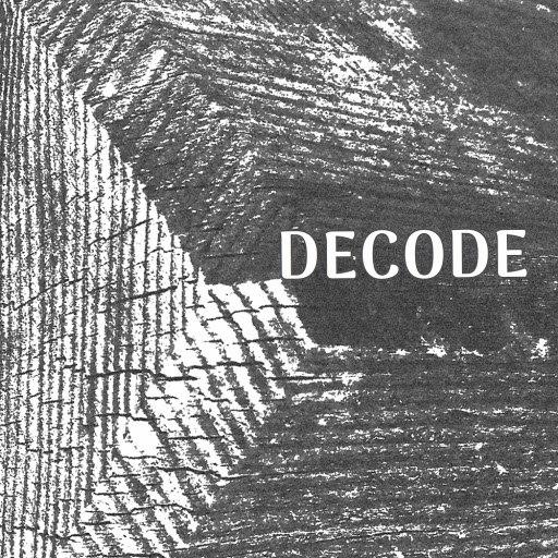 Decode альбом Decode