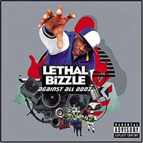 Lethal Bizzle album Against All Oddz