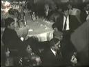 Rare Footage of Imran Khan Requesting Ustaad Nusrat Fateh Ali Khan for Ali Da Malang