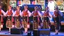 2019г ансамбль Вихрен Болгария в Чебоксарах