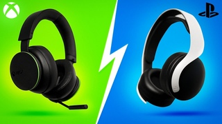 Xbox Wireless Headset vs PS5 3D Pulse Headset - Only 1 KING!