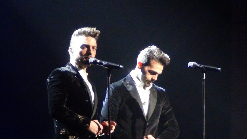 IL Volo Maria Duet by Gianluca Ignazio February 6 2020 The best of 10 years