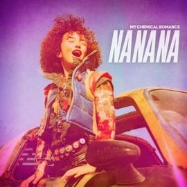 My Chemical Romance альбом Na Na Na [Na Na Na Na Na Na Na Na Na]