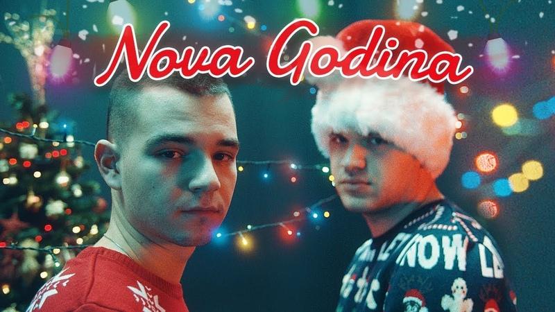 GP x Steffonator Nova Godina Official Music Video