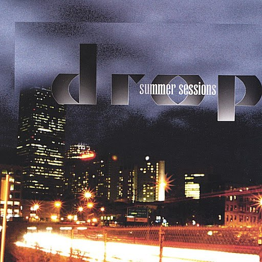 dRop альбом Summer Sessions