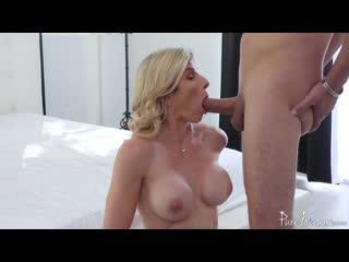 Cory Chase 2020, All Sex, Blonde, Tits Job, Big Tits, Big Areolas, Big Naturals, Blowjob