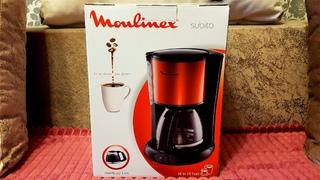 ВЛОГ Начались ТРУДОВЫЕ будни ЕДЕМ в МВИДЕО за кофеваркой КОФЕВАРКА MOULINEX