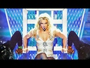 Britney Spears - Hold It Against Me (The Femme Fatale Tour)