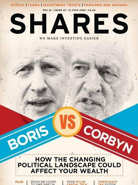 2019-07-11 Shares Magazine