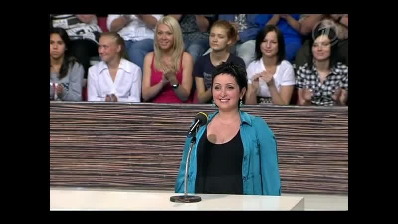 Модный приговор 28 07 2011 Дело о конфликте спортивного врача и королевы блюза