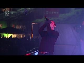 Linkin Park - Rock im Park 2012  (Incomplete Show) HD