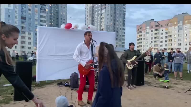 Концерт для Сухарево